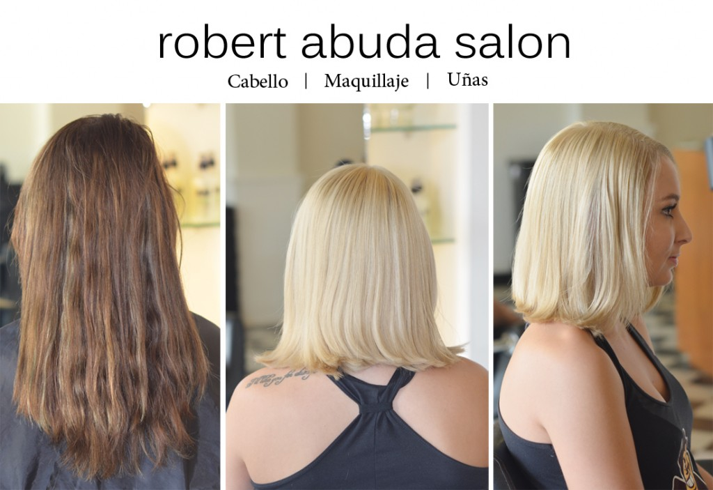 hair salon merida color correct robert abuda salon